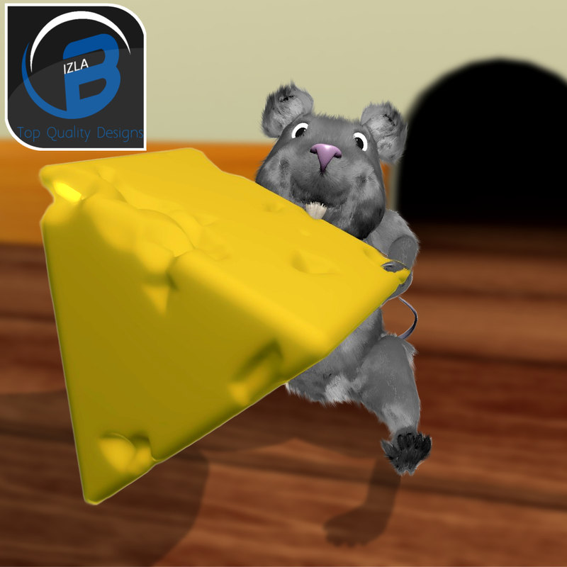 Mouse with cheese render 1.jpg