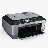 Canon PIXMA MX870 Inkjet All-in-One Printer