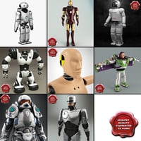 Robots Collection 6