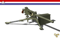 lightwave machine gun 1919