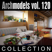 Archmodels vol. 120