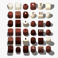 Simple Chocolates