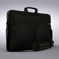 Incase 17 Nylon Sleeve for MacBook ProIncase 17 Nylon Sleeve