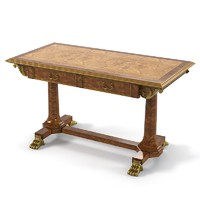 Armando Rho A 529 English Desk