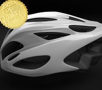 3dsmax bell alcherra racing bike helmet