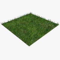 grass 03 d 3d max