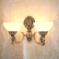 3d model of luxurious wall sconce
