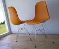 3dsmax plastic chair dsr