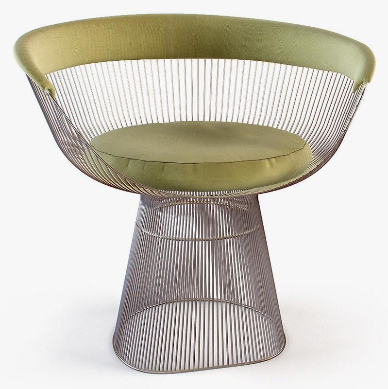 Knoll_Platner_-_Lounge_Armchair.jpg