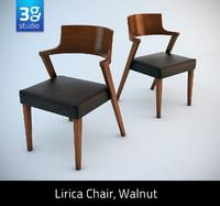 Lirica Chair