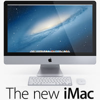 lightwave new imac
