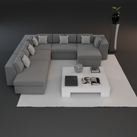 Living Room Set 2