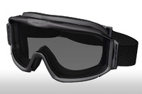 Alpha Ballistic Tactical Goggles