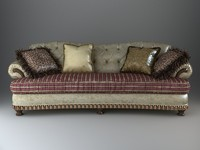 maya pillow sofa