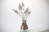 Vase with Flowers 03