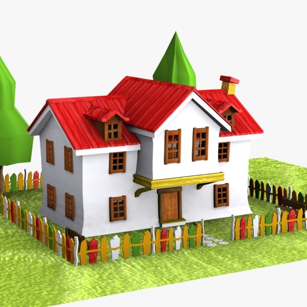 Home Design Center Outlet Images Max Cartoon House Toon