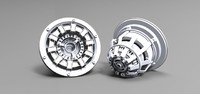 arc reactor 3D models