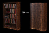 bookcase ase books free