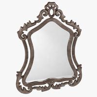 maya cleopatra mirror