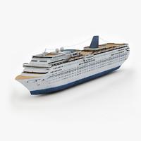 maya cruise ship