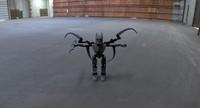 3d model lego hero factory batman