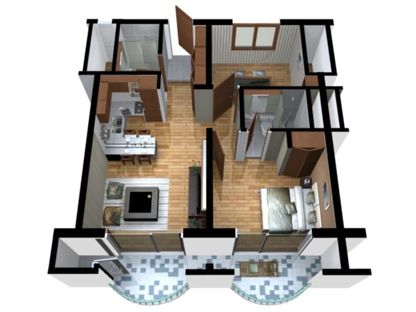 d Motel Floor Plans   Free Online Image House Plans    D House Model Floor Plan on d motel floor plans