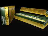 box remington 7mm magnum ma free