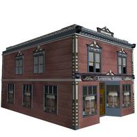 3d model hardware store