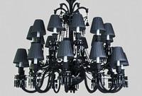 3ds max baccarat zenith chandelier