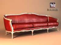 3d ma boffi sofa