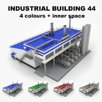 Medium industrial building 44