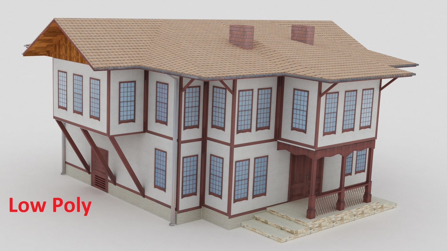 safranbolu house (low poly) 1.jpg