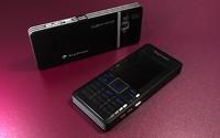 free sony ericsson c902 3d model