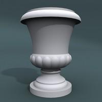 max designed pottery