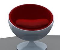 modern chair armchair max