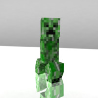 free x mode creeper