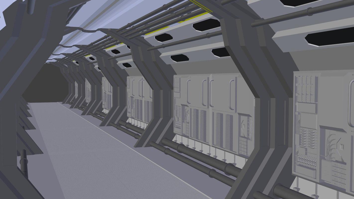 Engineering-Corridor_OpenGL.png