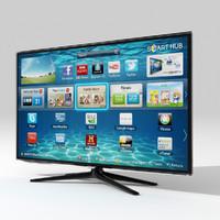 Samsung TV UA40ES6307