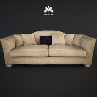3-Seater Sofa Daniel by Dolfi