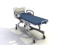 max hospital bed medical