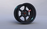 Volk Racing TE37V