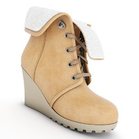 maya winter boot