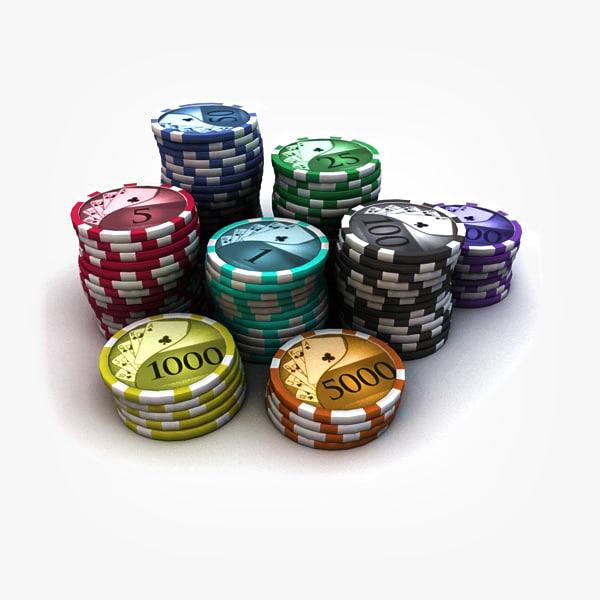 01_Poker Chips 3DModel.jpg