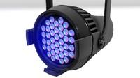 LED PAR D4