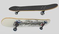 s max board wheel