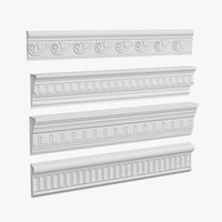 plaster cornice max