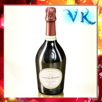 Laurent - Perrier Champagne Bottle