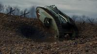 3d world war tank