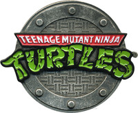 3d model teenage mutant ninja turtles
