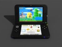 Nintendo 3DS XL \ LL Video Game System